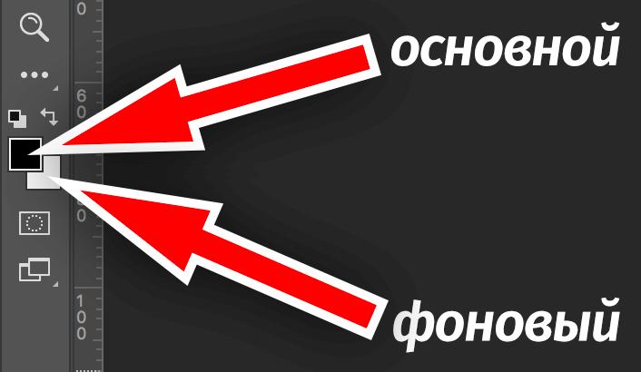 Как вставить лицо в фото-шаблон в Фотошопе