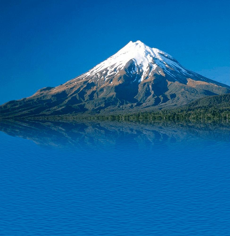 Создание отражения объекта в Photoshop