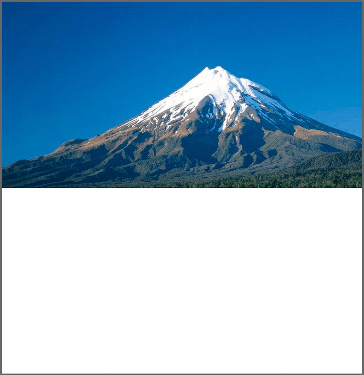 Увеличение размера холста снизу в Photoshop