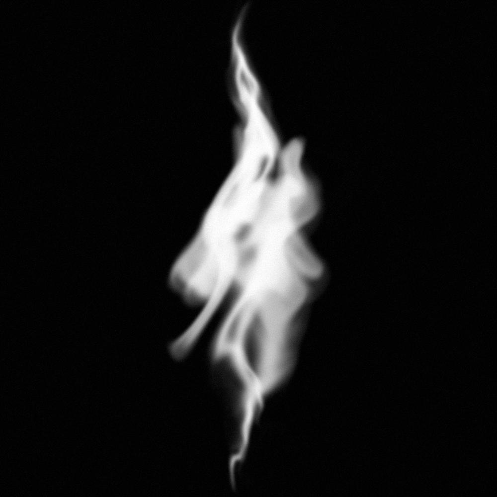 Созданный в Фотошопе дым