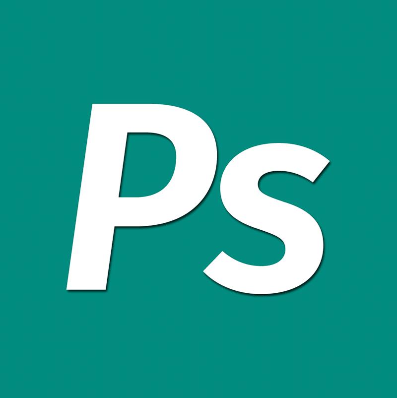 Заливка паттероном в Photoshop