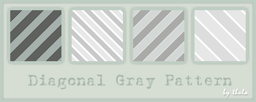 Паттерны с серыми диагональными узорами для Фотошопа