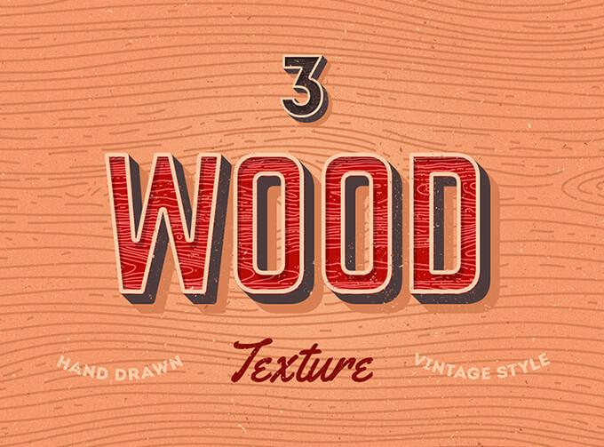 Текстуры дерева на прозрачном фоне для Фотошопа