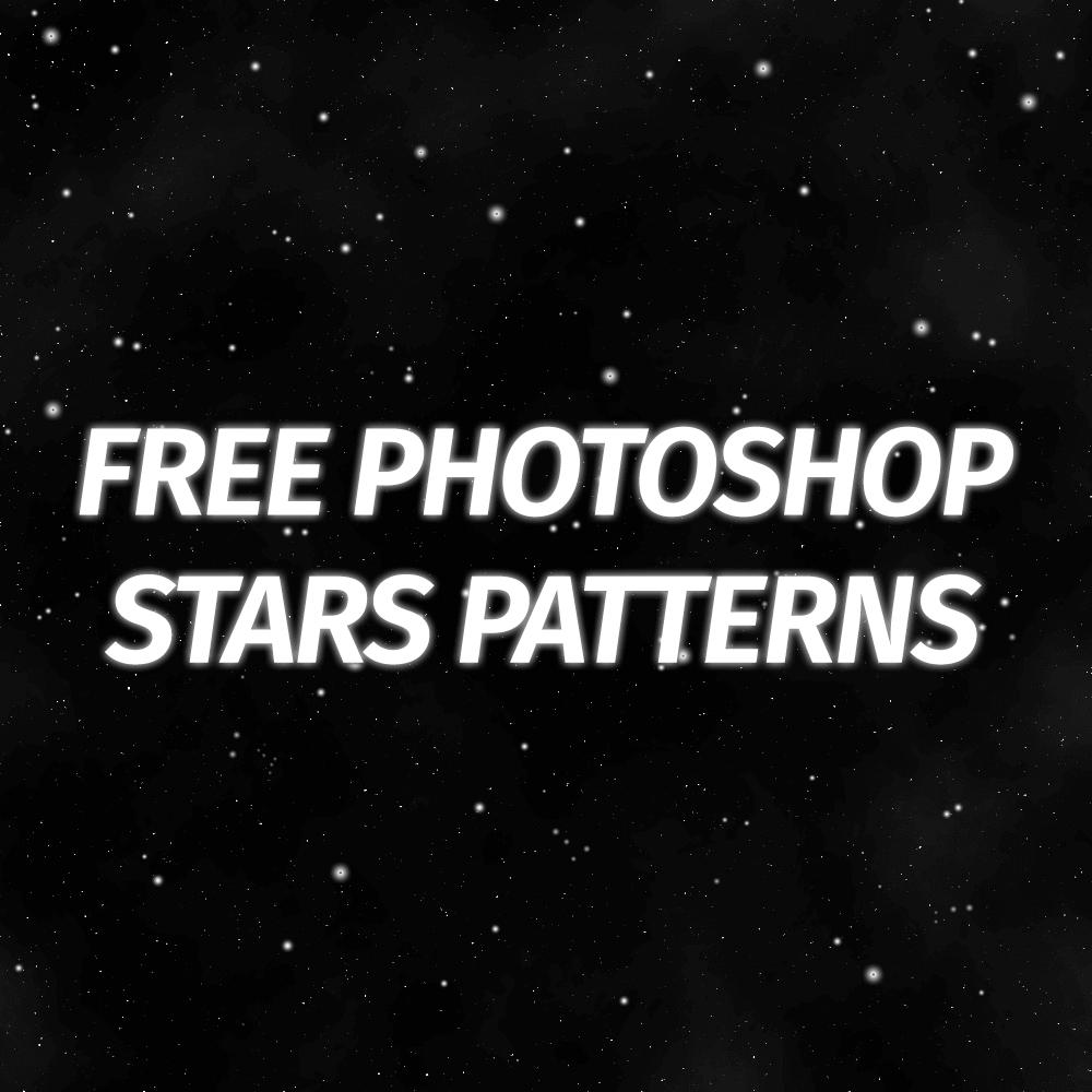 Фоны звездного неба для Фотошопа