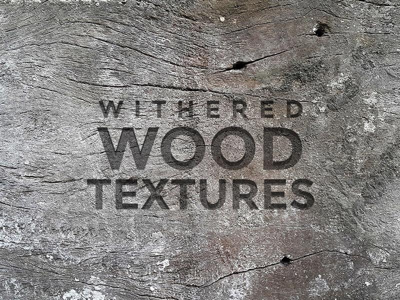 Фоны с текстурой дерева для Фотошопа