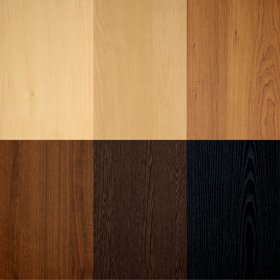 Паттерны для создания фонов с текстурой дерева в Фотошопе