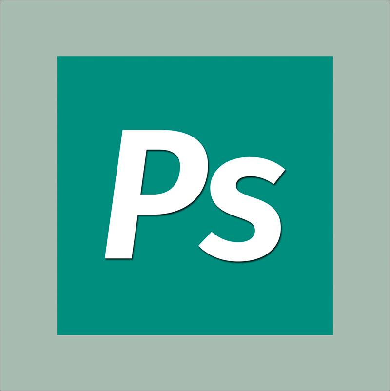 Изменение размеров объекта в Фотошопе