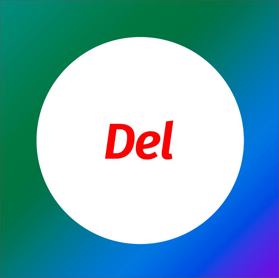 Вырезание (удаление) круга в Photoshop