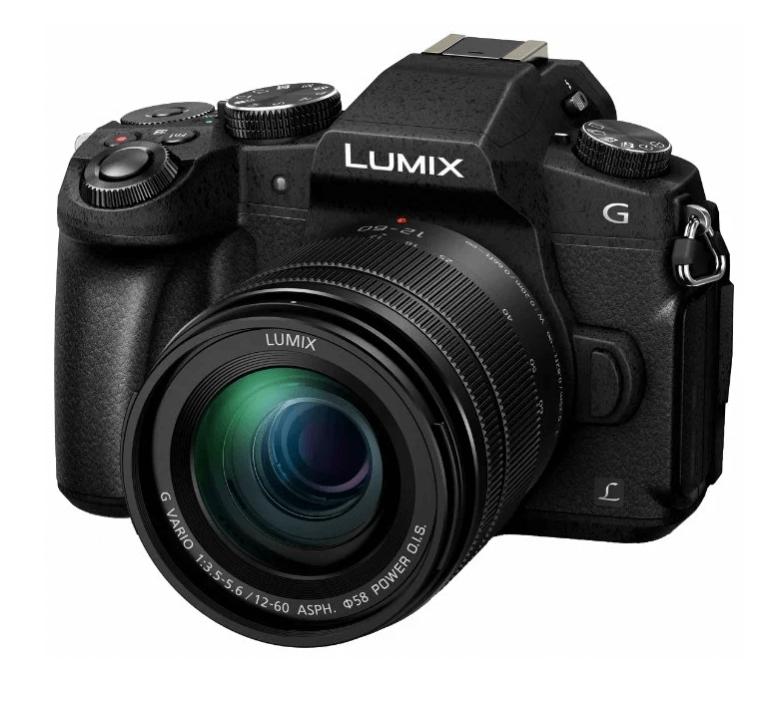 Panasonic Lumix GH5 Kit
