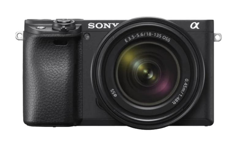 Sony Alpha ILCE-6400 Kit