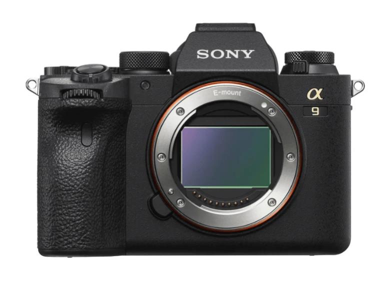 Sony Alpha ILCE-9M2 Body