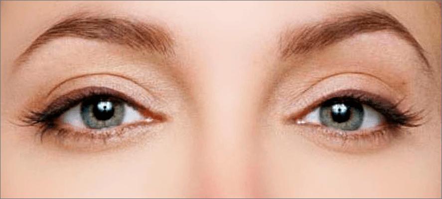Глаза для обработки в Фотошопе