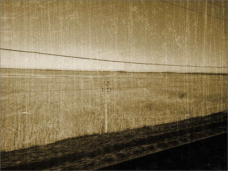 Фото с царапинами в Фотошопе